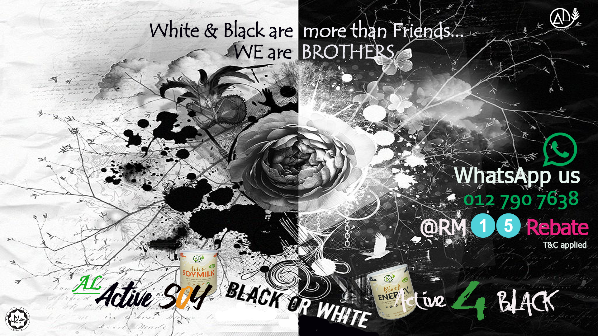 We Are Brother